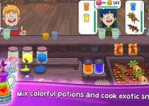 Hack Potion Punch Cheat | Gems - Coins Unlimited