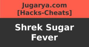 hack shrek sugar fever cheat coins gems
