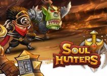 Hack Soul Hunter Cheat | Diamonds - Stars Unlimited