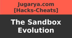 hack the sandbox evolution cheat mana elements