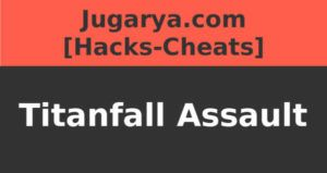 hack titanfall assault cheat tokens boosters
