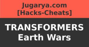 hack transformers earth wars cheat cyber coins energon