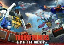 Hack TRANSFORMERS Earth Wars Cheat | Cyber Coins - Energon Unlimited