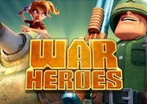 Hack War Heroes Fun Action Cheat | Gems - Cards Unlimited