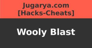 hack wooly blast cheat coins
