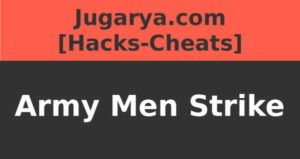 hack army men stricke cheat gold privileges