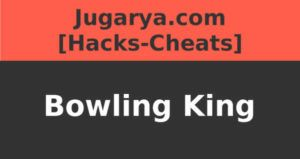 hack bowling king cheat diamonds cash