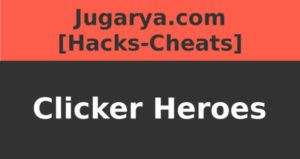hack clicker heroes cheat gold dps