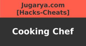 hack cooking chef cheat gems gold