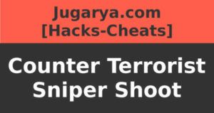 hack counter terrorist sniper shoot cheat money weapons