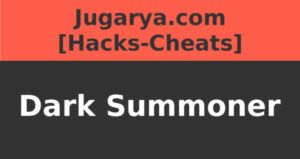 hack dark summoner cheat soul points gold