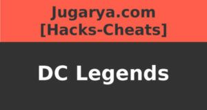 hack dc legends cheat essence gems magicians