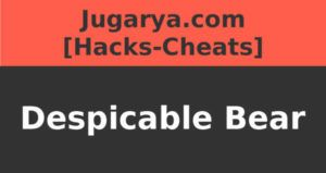 hack despicable bear cheat coins gems