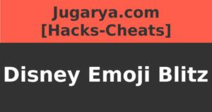 hack disney emoji blitz cheat gems coins