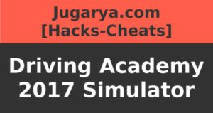 hack driving academy 2017 simulator cheat coins cars