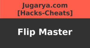 hack flip master cheat gold bars
