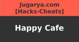 hack happy cafe cheat coins cafe