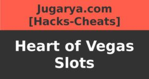 hack heart of vegas slots cheat coins