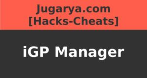 hack igp manager cheat tokens investment packs