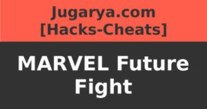 hack marvel future fight cheat biometrics crystals
