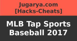 hack mlb tap sport baseball 2017 cheat gold cash