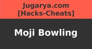 hack moji bowling cheat bucks