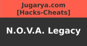 hack nova legacy cheat money trilithium