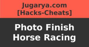 hack photo finish horse racing cheat energy money packs