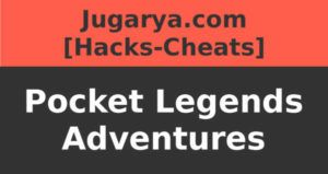 hack pocket legends adventures cheat platinum gold