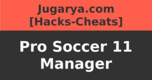 hack pro soccer 11 manager cheat club funds private funds