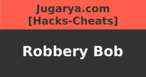 hack robbery bob cheat coins outfits