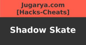 hack shadow skate cheat coins energy