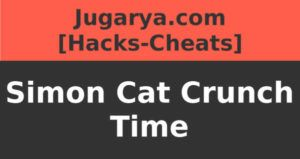 hack simon cat crunch time cheat coins