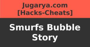 hack smurfs bubble story cheat coins