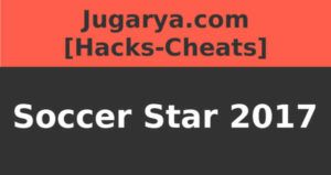 hack soccer star 2017 cheat gems energy