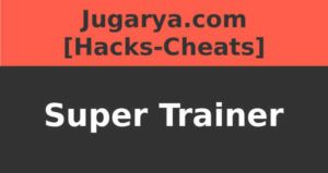 hack super trainer cheat diamonds cards