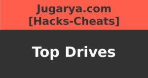 hack top drives cheat gold cash