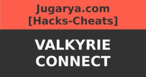 hack valkyrie connect cheat diamonds tickets