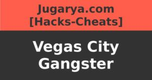 hack vegas gangster city cheat cash weapons