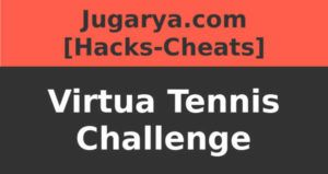 hack virtua tennis challenge cheat balls money