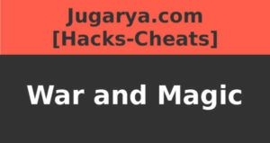 hack war and magic cheat gold diamonds