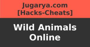 hack wild animals online cheat animals stats