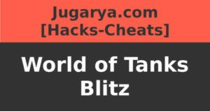 hack world of tanks blitz cheat gold credits