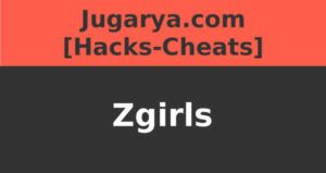 hack zgirls cheat diamonds