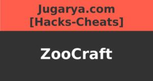 hack zoocraft cheat coins tokens