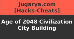 hack age of 2048 civilization city building cheat cleaners magic wands