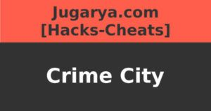 hack crime city cheat gold packs