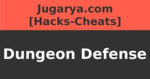 hack dungeon defense cheat coins