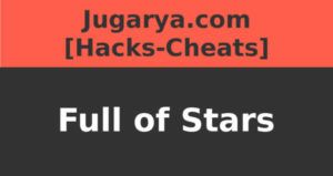 Hack full of stars cheats cores idium crystals
