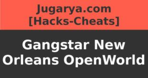 hack gangstar new orleans openworld cheat gold diamonds